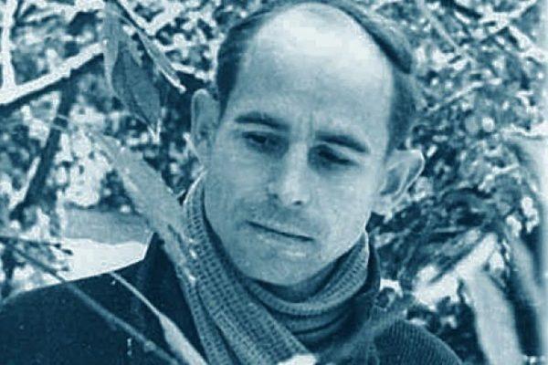 Микола Рубцов