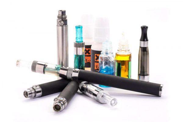 рідкий нікотин для електронних сигарет