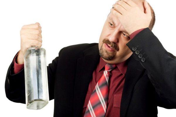 как побороть свой алкоголизма