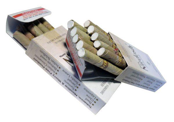 сигарети Нирдош