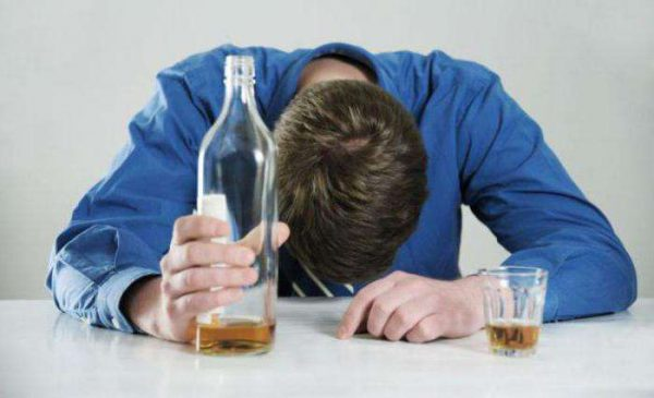 amnesia during alcohol intoxication