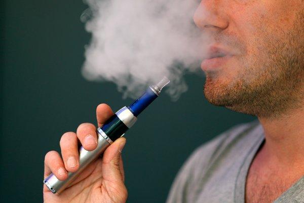 Бросить курить электронные сигареты можно за 14 дней