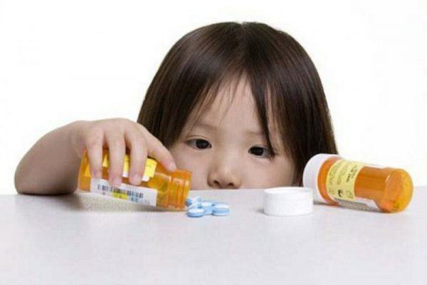 риталин лекарство
