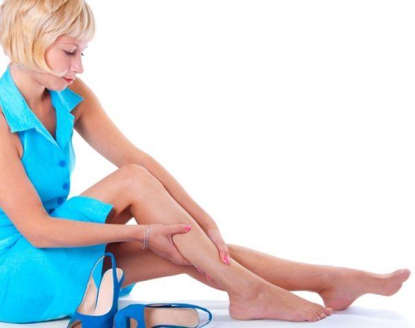 после алкоголя болят мышцы ног
