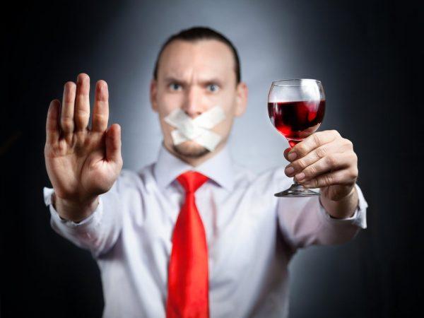 влияние алкоголя на легкие