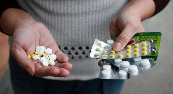 Какие таблетки от похмелья существуют