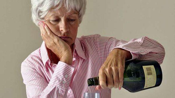 bad habits in the elderly