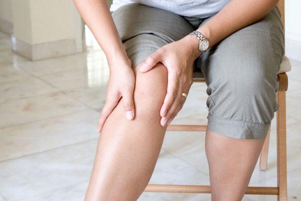 Болят ноги после алкоголя