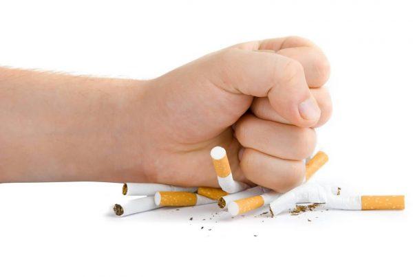 тошнота после курения сигарет
