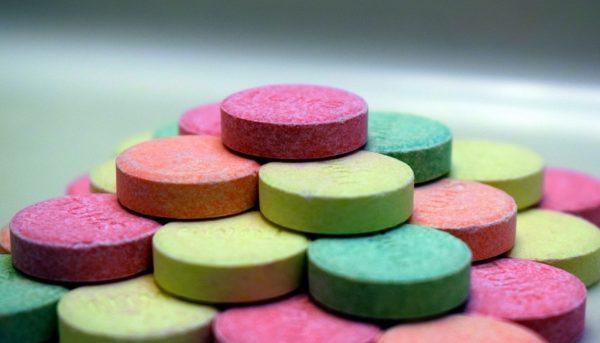 Помните, что легких наркотиков не бывает!