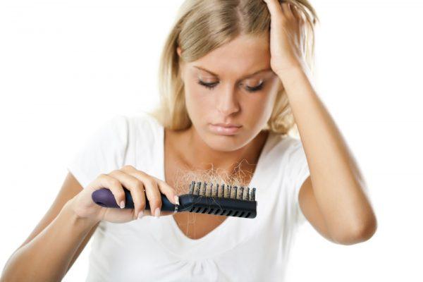 Как алкоголь влияет на волосы