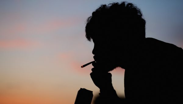 Помогите бросить курить!