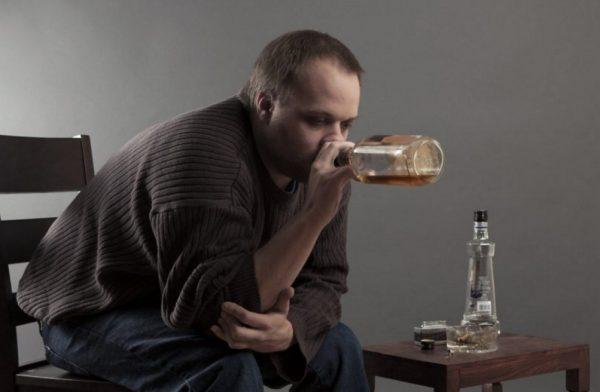 Алкоголики никогда не признают свою зависимость!