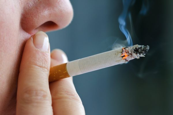 What to do when the pressure of cigarettes