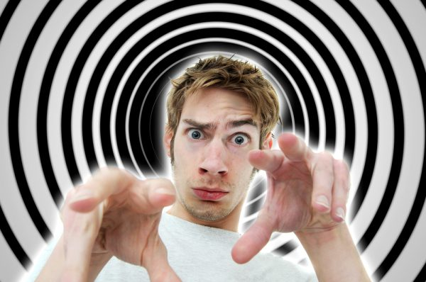 Лячэнне алкагалізму гіпнозам