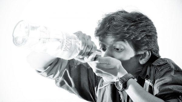 чоловік п'є щодня поради