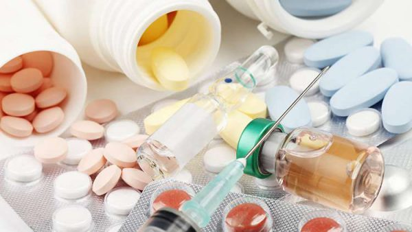 medications from drug addiction