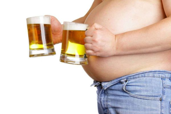 how to quit drinking beer every day