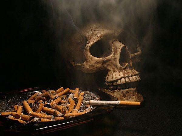 сигареты Вячеслава Захарова