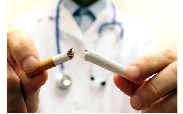 why doctors smoke