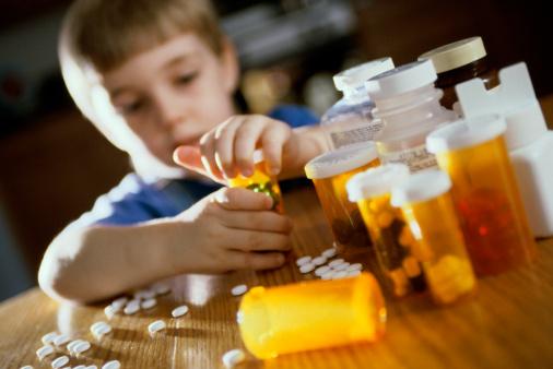 риталин таблетки