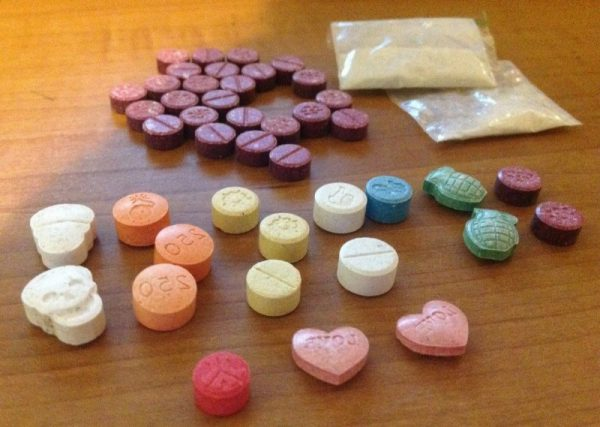 новые наркотики в школах