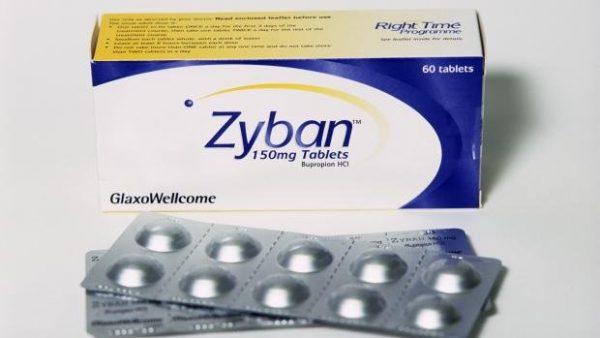 Таблетки «Зибан»