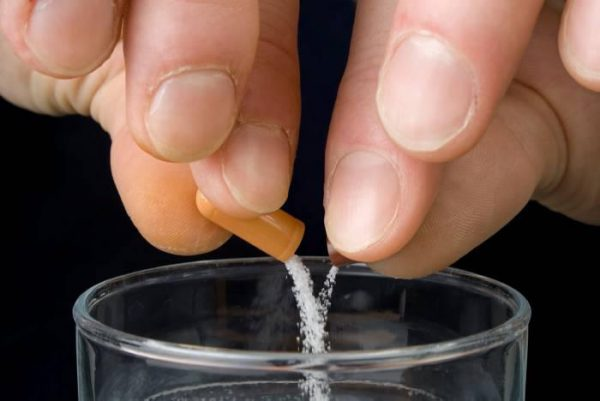 препарати скополаміну