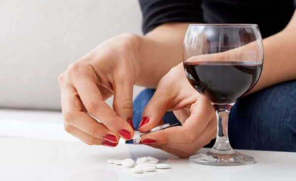 is it possible antiviral alcohol