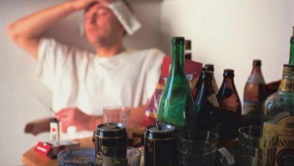 анальгин после алкоголя