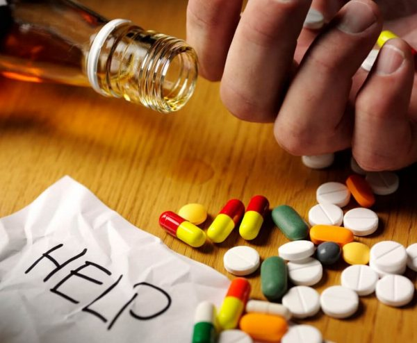 Help - words, repeated by mothers of drug addicts, but paid centers are not ready to provide this service free of charge!