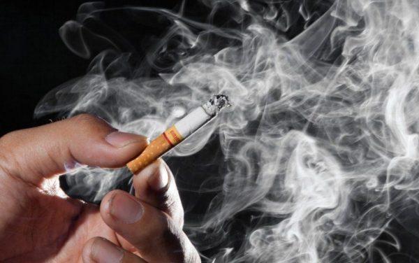 Не бросаешь курение, потому что боишься последствий?
