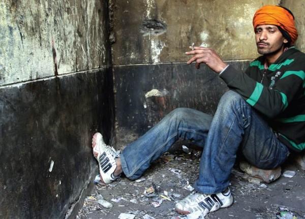 Наркотики поражают весь организм и все системы жизнедеятельности