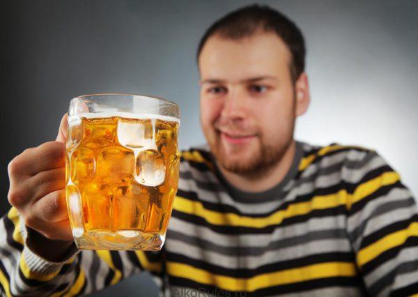Nima uchun men bir pivo istayman :