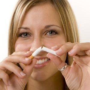 You promise deliverance from Smoking for 1 hour? You can do it in 1 second for free
