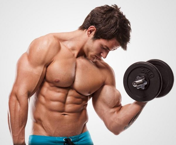 Анаболические стероиды