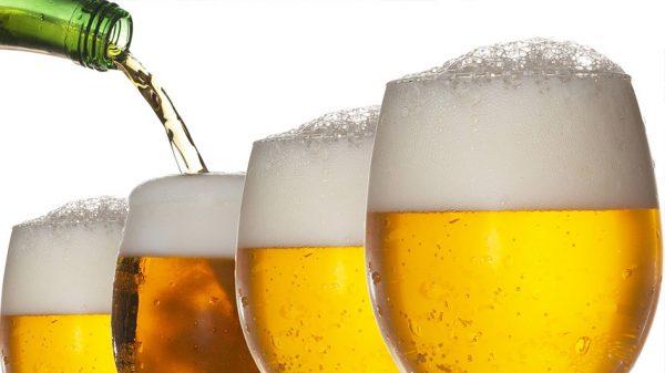 Оказание помощи при отравлении негодным пивом