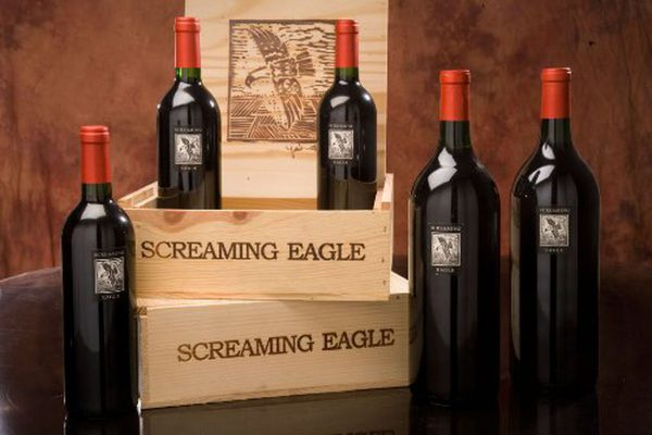 Screaming Eagle 1992