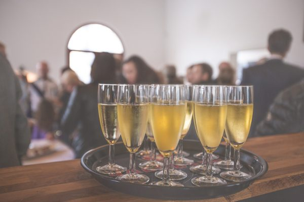 A regular party with alcohol may end with trouble in the form of poisoning the body.