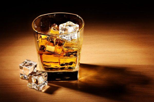 Алкогольный цирроз печени