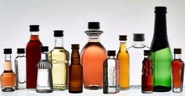 какие спиртные напитки понижают артериальное давление