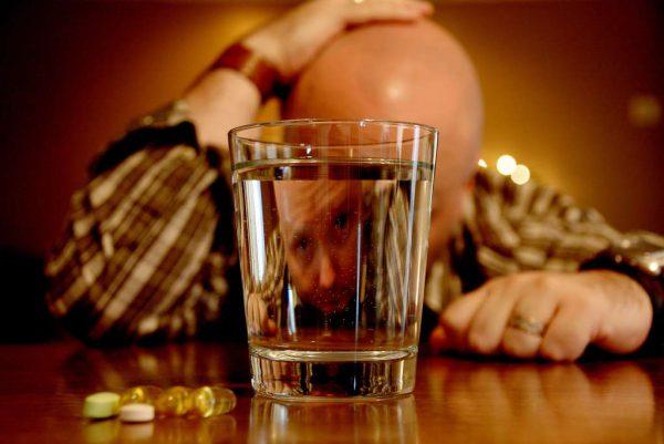 Диклофенак з алкоголем