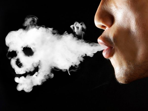 the impact of tobacco on health