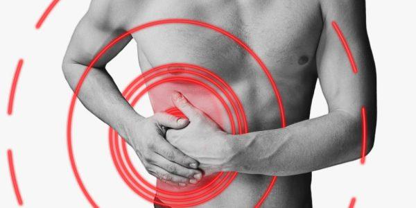 cirrhosis of the liver symptoms