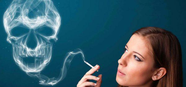 отхождение мокроты после отказа от курения