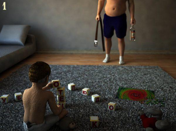 позбавлення батьківських прав алкоголіків