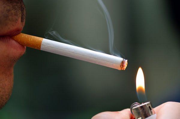 факты про курение