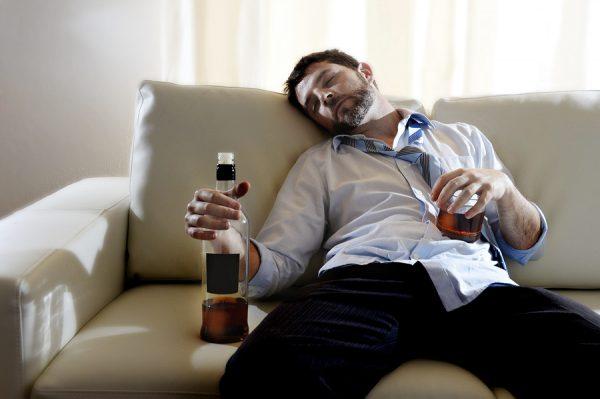 Принцип действия капель от алкоголизма