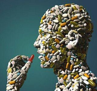 Сколько существует наркотиков - столько существует и форм наркомании