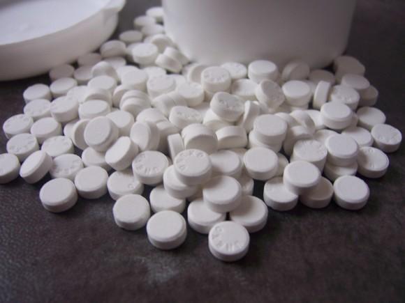 Ephedrine drug